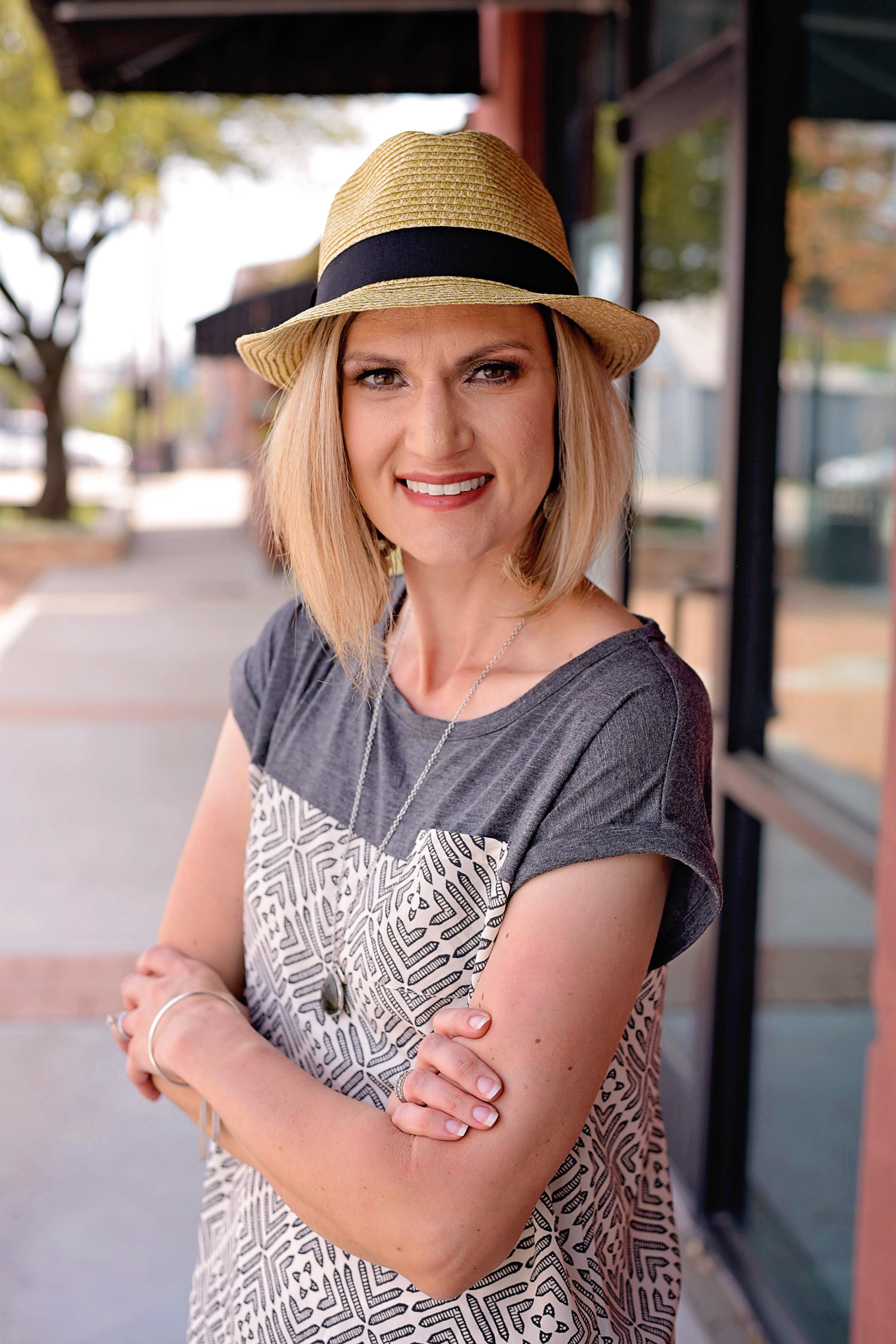 Beth Brinkmeyer